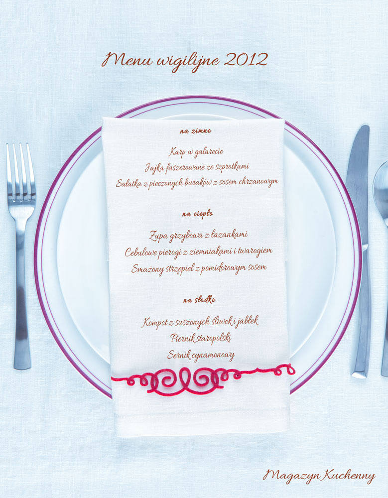 menu-wigilijne-2012
