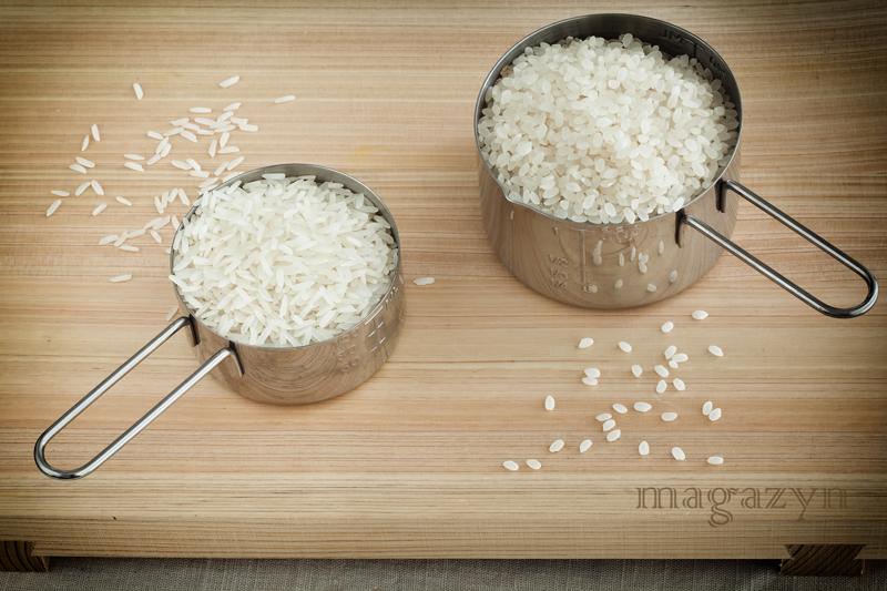 Jak ugotować ryż do azjatyckich potraw