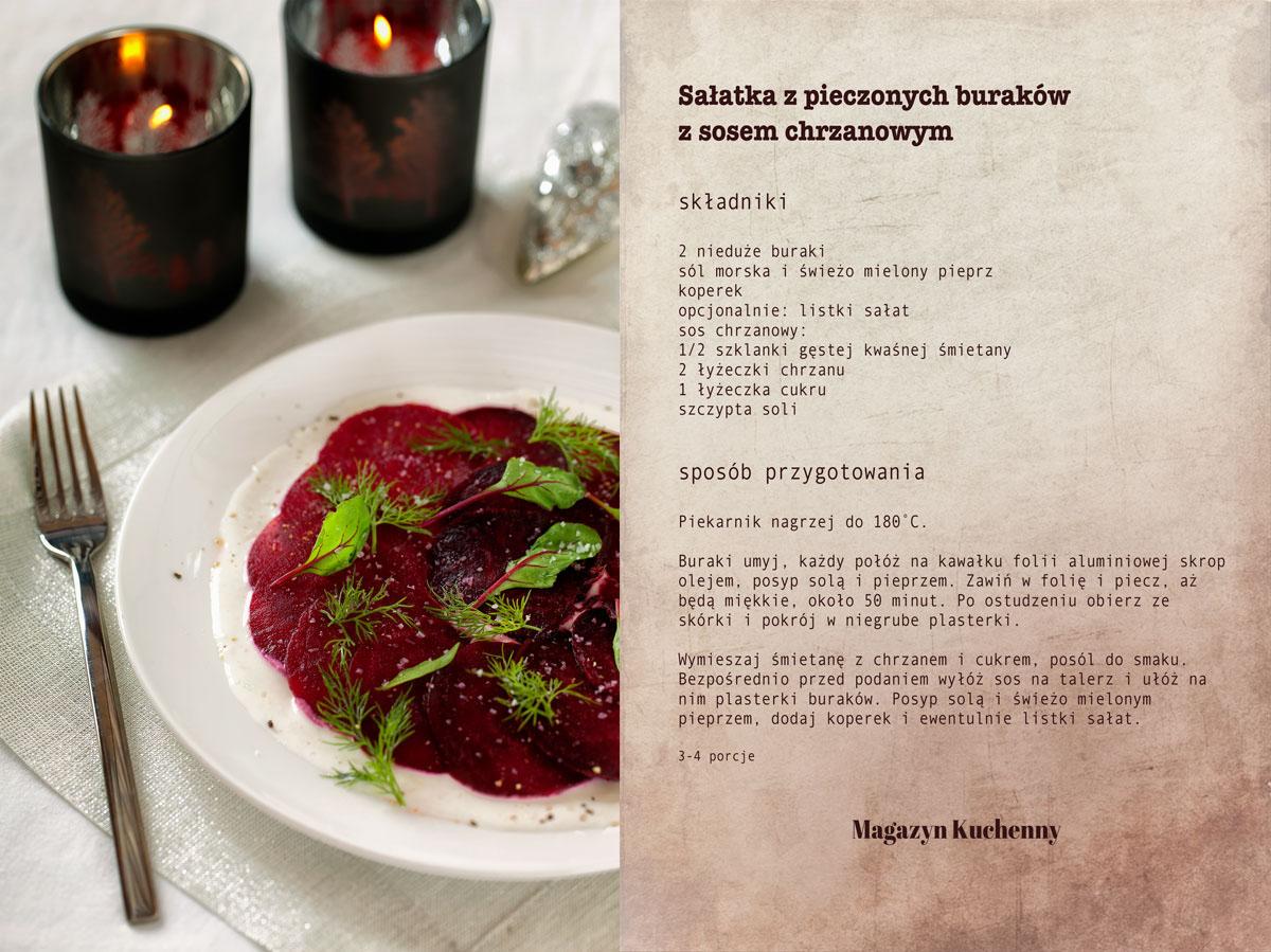 salatka-z-pieczonych-burakow-przepis