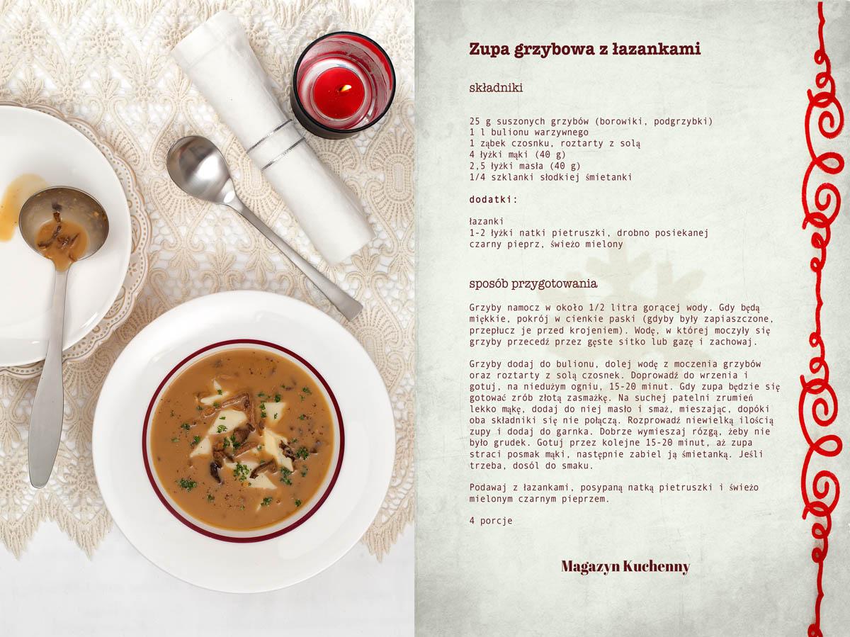zupa-grzybowa-przepis
