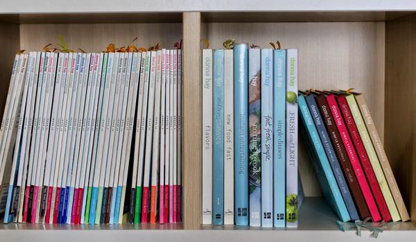 donna-hay-ksiazki-magazyn