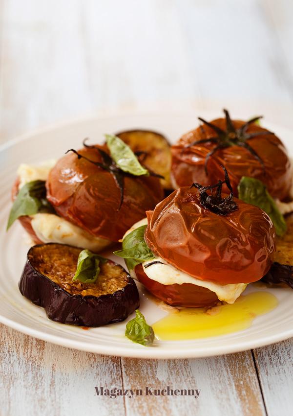 pieczona-salatka-caprese