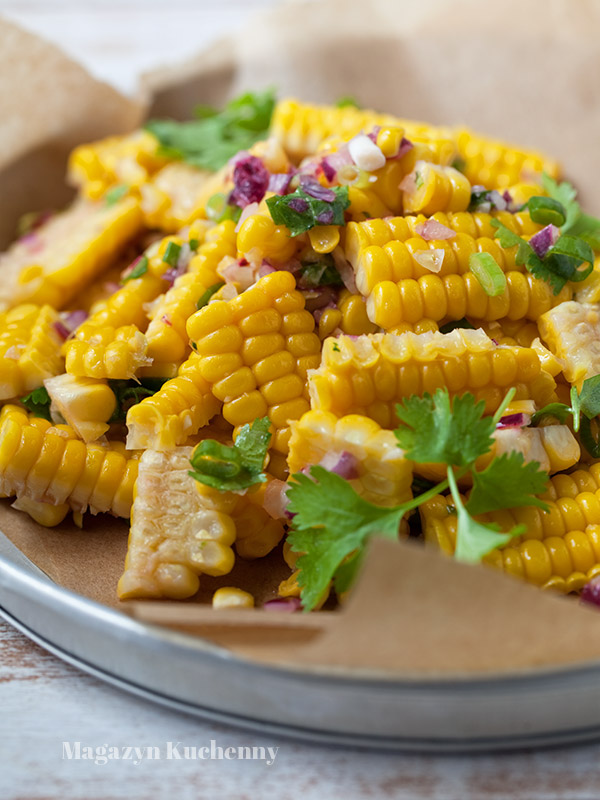 salatka-z-kukurydzy-z-kolendra