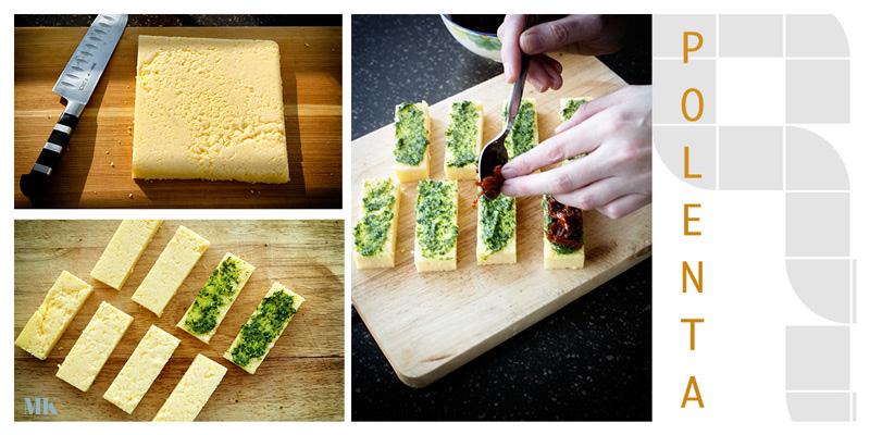 polenta-sposob przygotowania
