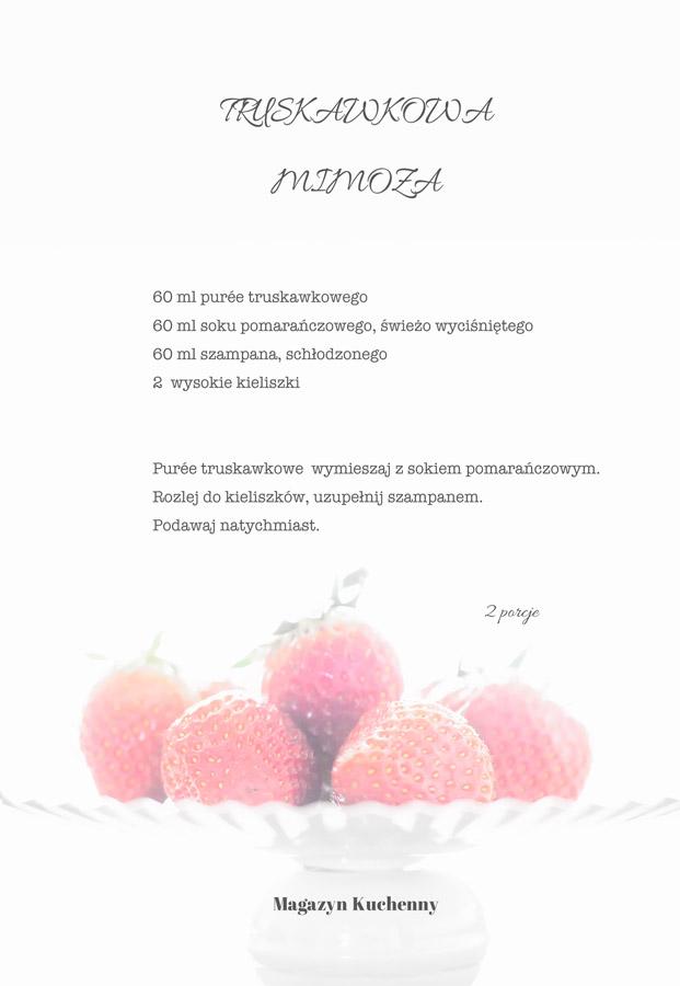 mimoza-drink-przepis