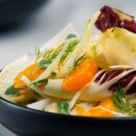 salatka-walentynkowa-mandarynki-fenkul-cykoria