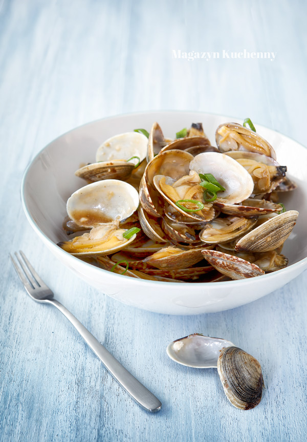 vongole-in-black-bean-sauce