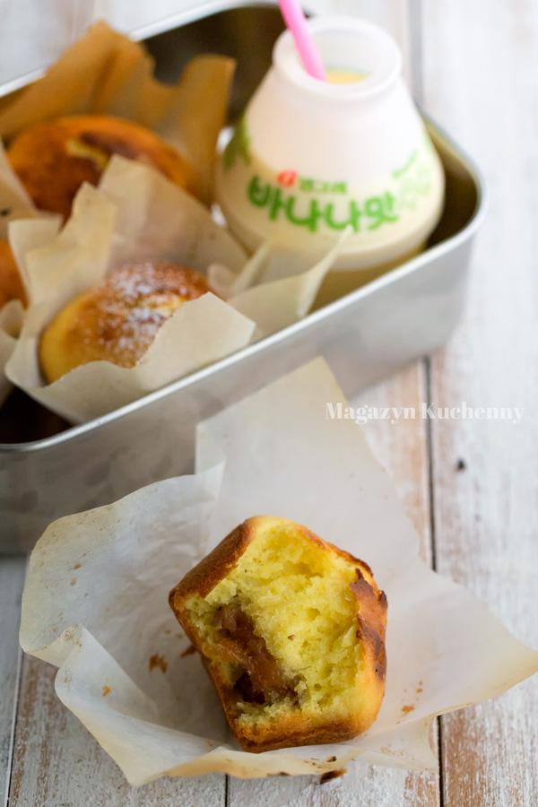 bananowe-muffiny