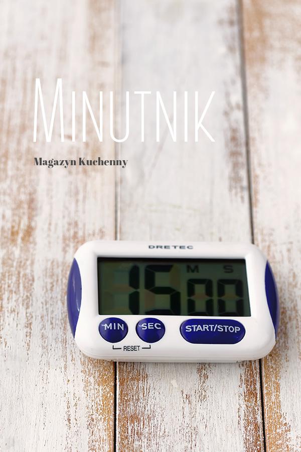 minutnik