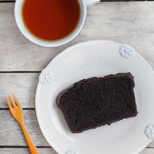 Puszyste i wilgotne ciasto czekoladowe